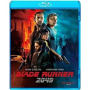 ブレードランナー 2049 (オリジナルカード付) [AmazonDVDコレクション] [Blu-ray]