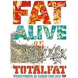 FAT ALIVE 1 [DVD]
