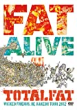 FAT ALIVE 1 [DVD]