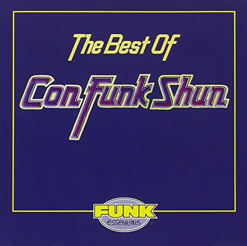 The Best of Con Funk Shun