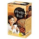 ダムト ユルム茶(クルミ・アーモンド) 18g×50本入  韓国土産で人気♪