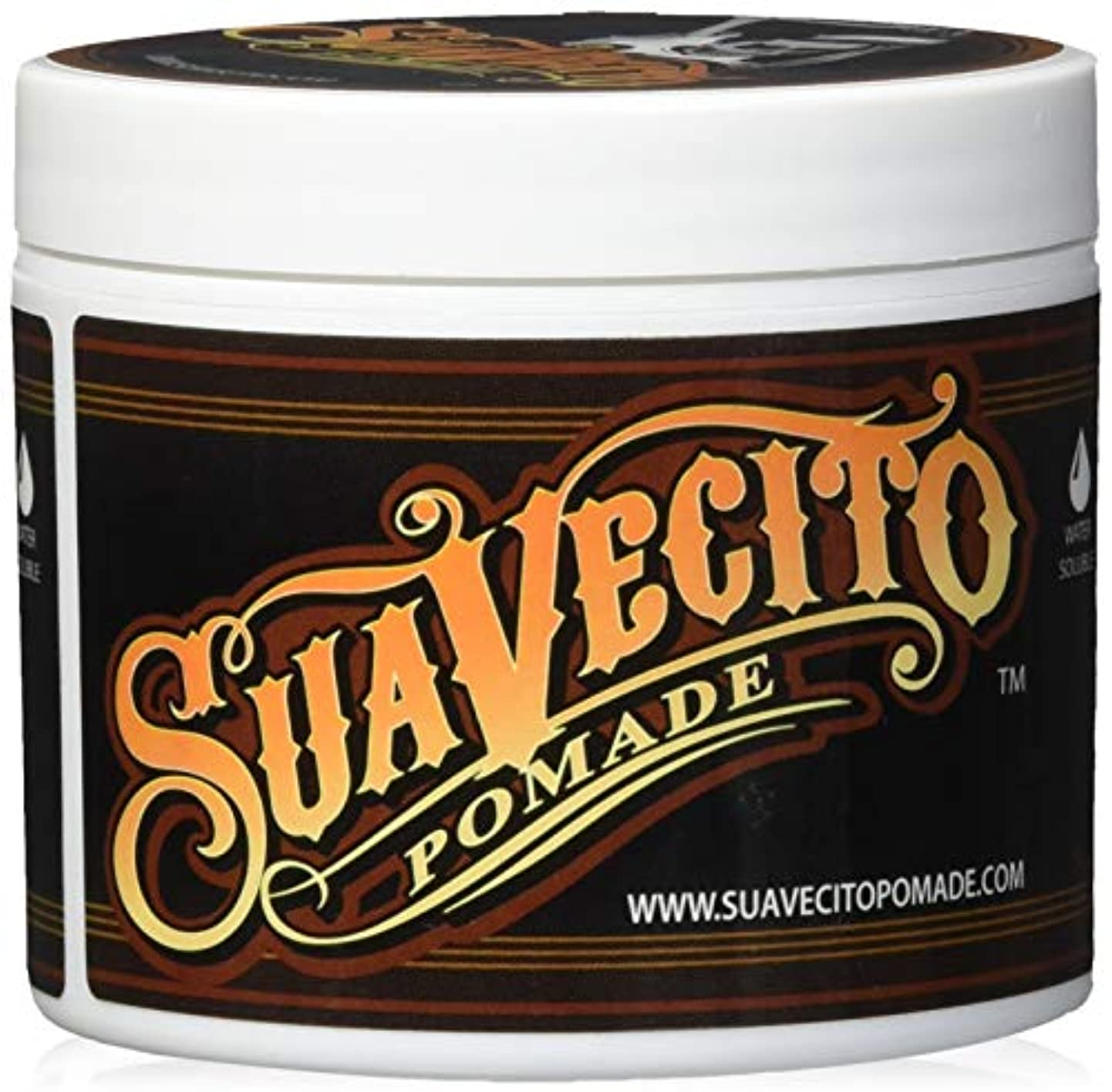 発行する計算可能乱すSuavecito Pomade 113g by Suavecito