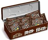 マースジャパン ミックスバラエティ缶(M&M'S)