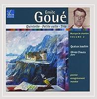 Emile Gou: Chamber Music 2
