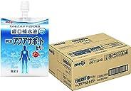 【経口補水液】明治 アクアサポートゼリー 200g×24個