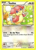 pokemon audino 85 bw noble victories pokemon usa inc