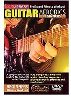 Guitar Aerocibs-Beginner [DVD] [Import]