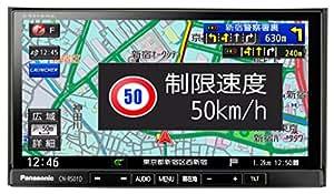 ストラーダ 7V型180mmモデル 美優ナビ CN-RS01D