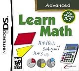Learn Math Advanced (Nintendo DS) (輸入版)