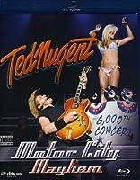 Motor City Mayhem: 6,000th Concert [Blu-ray] [Import]