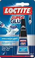 2x Loctite液体Precision Max–10g by Loctite