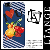 iPhone5Cケース♪フルーツ♪スマホSP-2【a0043636】