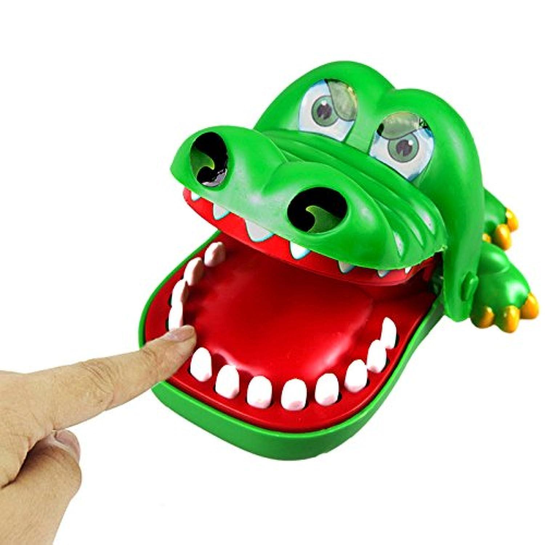 nnshopee Hand Crocodile Dentistゲームfor Kids