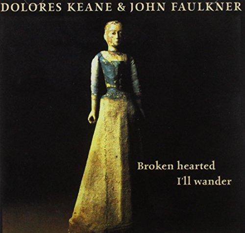 Broken Hearted I'll Wander