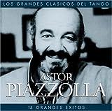 LOS GRANDES CLASICOS DEL TANGO