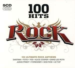 100 Hits Rock