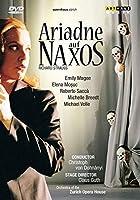 Ariadne Auf Naxos Emily Magee Elena Mosuc Roberto [DVD]