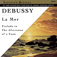 La Mer / Prelude to the Afternoon of a Faun