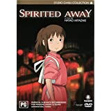 Spirited Away - Special Edition