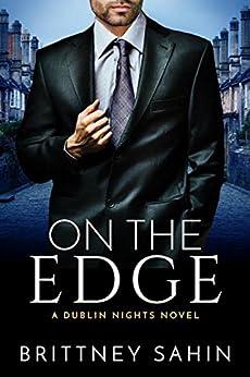 On the Edge by [Sahin, Brittney]