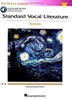 Standard Vocal Literature (Vocal Library)