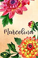 Marcelina: Personalized Journal for Her (Su Diario)