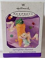 qeo8429Springtime Harvest 1999年ホールマーク記念品オーナメント