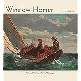 Winslow Homer 2012 Calendar (Wall Calendar)