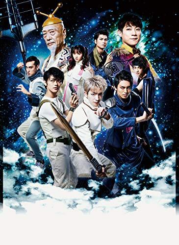 天才てれびくん the STAGE ~てれび戦士REBORN~(Blu-ray Disc2枚組)