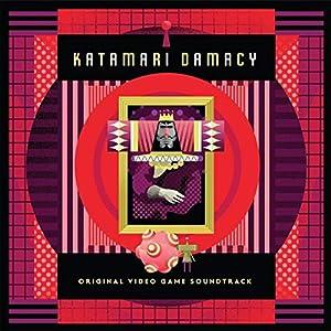 KATAMARI DAMACY [12 inch Analog]