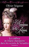 Moi, Léonard, coiffeur de Marie-Antoinette t.1