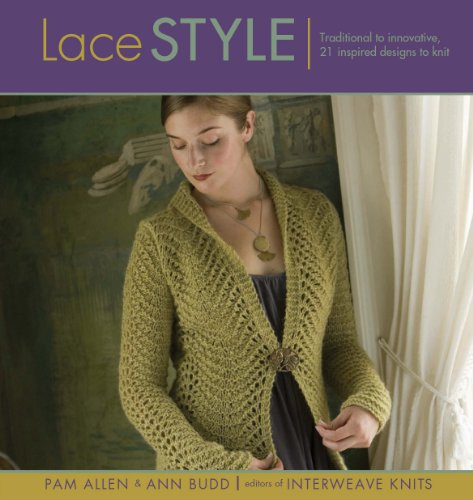 Lace Styleの詳細を見る