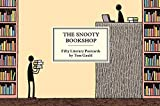 The Snooty Bookshop: Fifty Literary Postcards 画像
