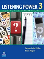 Value Pack: Listening Power 3 Student Book and Classroom Audio CD