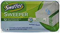 Swiffer Wet Refill 12 count by Swiffer