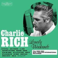 Lonely Weekends The 1958-1962(import)