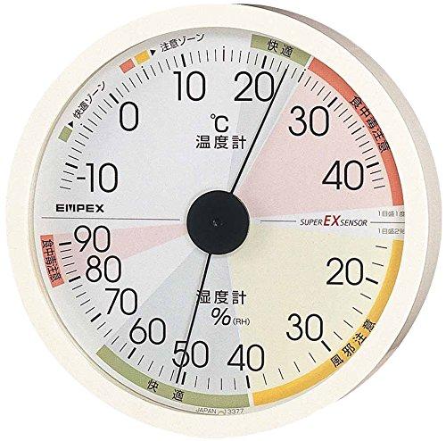 高精度UD温湿度計 EX-2821