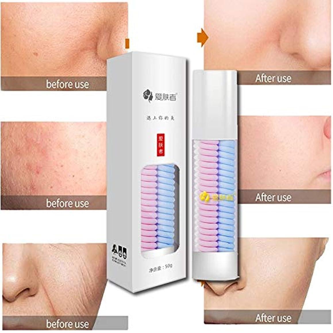 ようこそ抗生物質コントロール保湿顔寧クリームの電子抗しわ年齢ケアのRIR cremasはhidratante顔面edad抗faciales