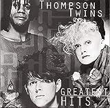 Thompson Twins - Greatest Hits 画像