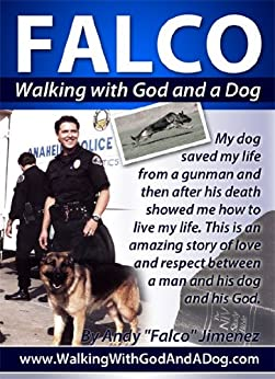 FALCO: Walking with God and a Dog by [Jimenez, Andy Falco]