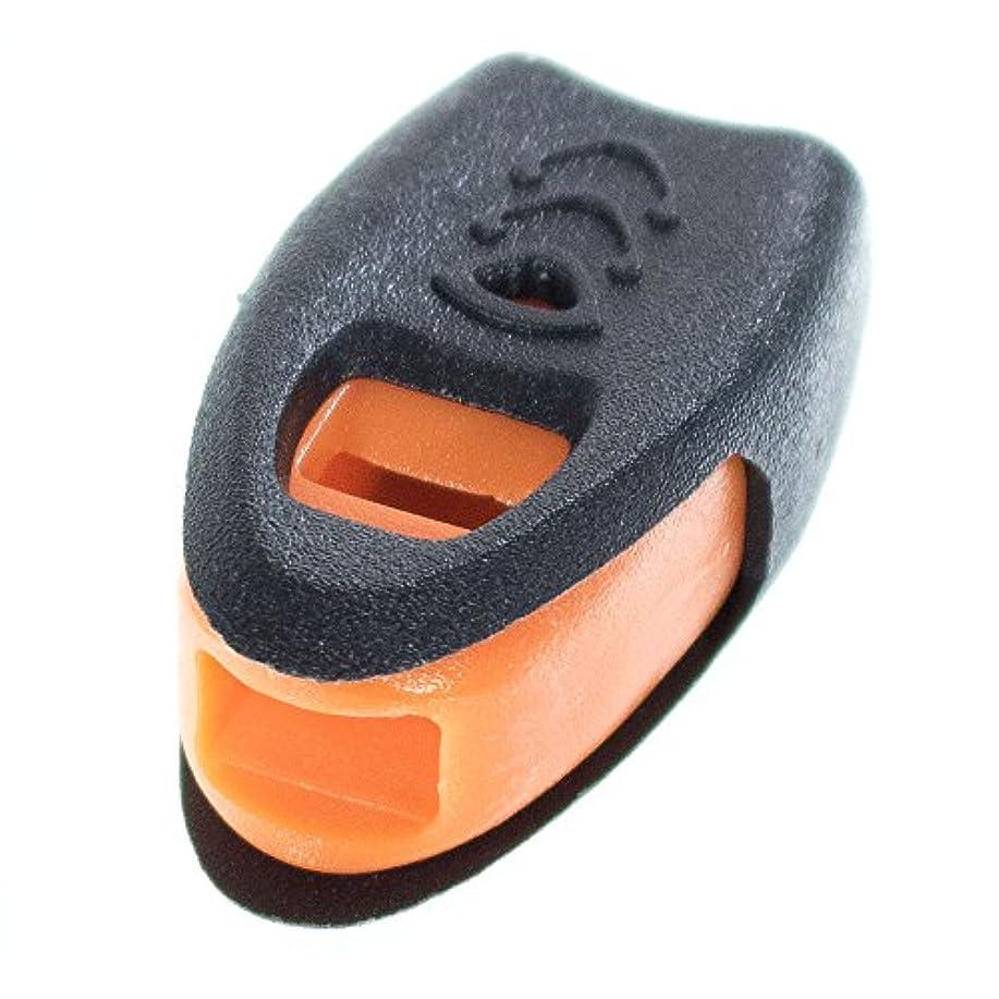 マトリックスバラ色性交(50 Pack) - Paracord Planet Emergency Whistle Zipper Pull - Available in Packs of 5, 10, 25, 50, 100 - Stay Safe Outdoor With this Whistle at Your Fingertips