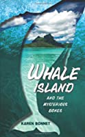 Whale Island and the Mysterious Bones