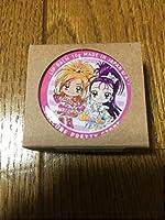 プリティストア ふたりはプリキュア Splash Star 限定 リップ缶 モイスチャーリップケアクリーム 新品 日本製 プリキュア