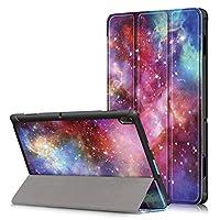 Lenovo Tab E10 ケース 超薄型 TB-X104F カバー ZA470071JP Android Go Edition タブレット スタンドケース スタンド レノボ 10.1インチ タブレットケース