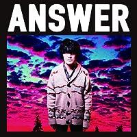 Answer (初回生産限定) (SINGLE+DVD)