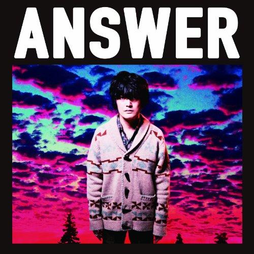 Answer (初回生産限定) (SINGLE+DVD)の詳細を見る