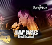Live at Rockpalast 1994 by JIMMY BARNES