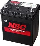 NBC [ エヌビーシー ]  国産車バッテリー [ NBC PREMIUM ] NBC 44B19R