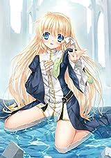 Keyのキネティックノベル「ハルモニア」日本語版が一般発売