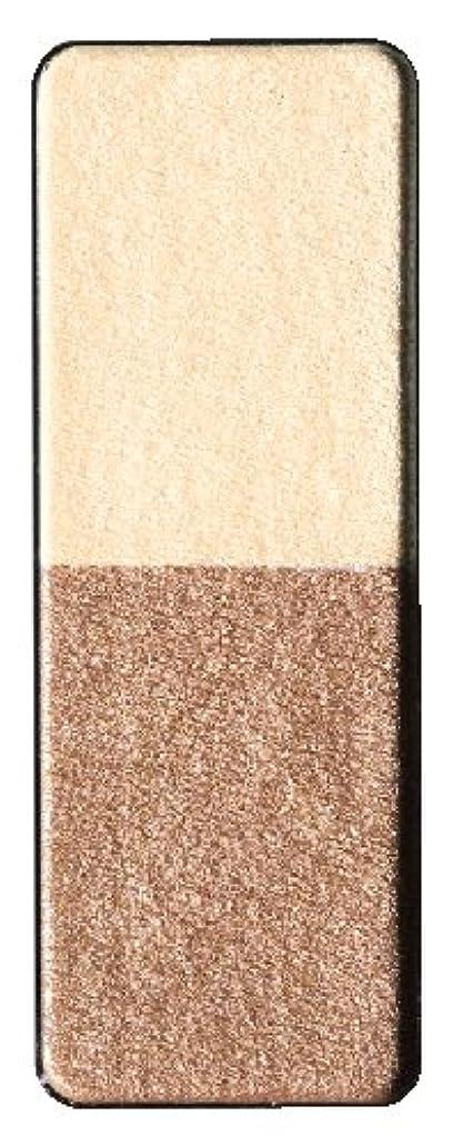 葉を拾うインフレーションマイルヴィザージュ ツインカラー 0606 ホワイトゴールド/ナチュラルゴールド